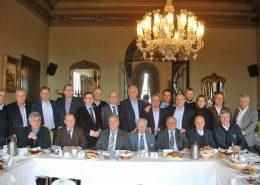 Malta Köşkü Kahvaltılı Toplantı