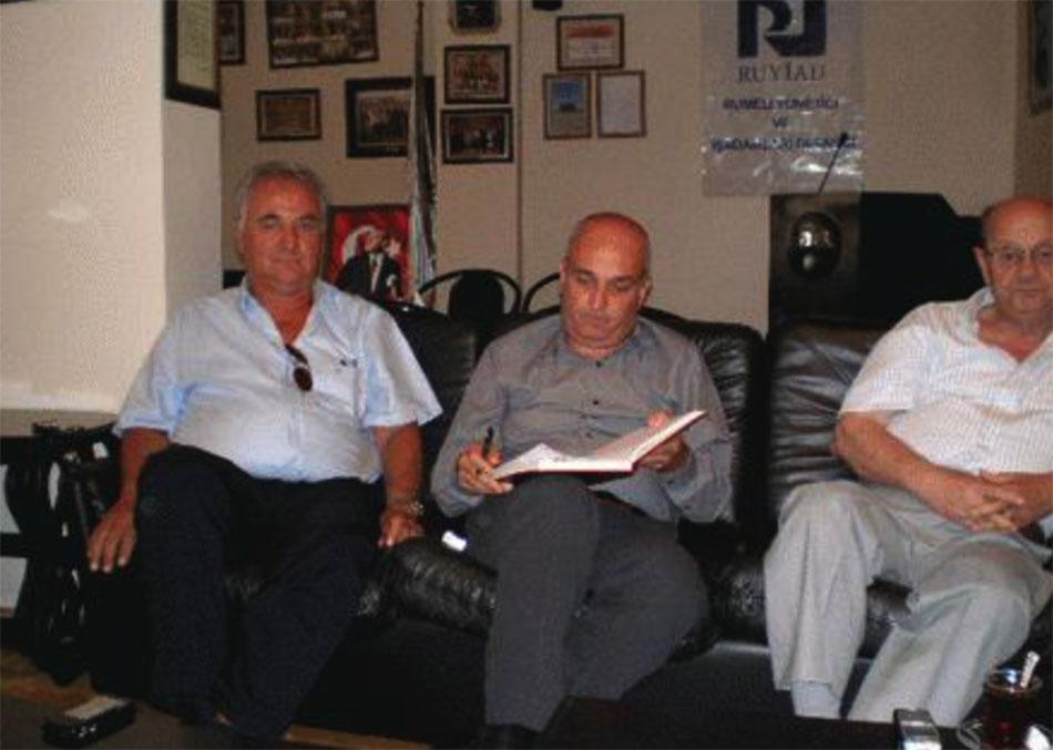 Ruyiad Ziyareti