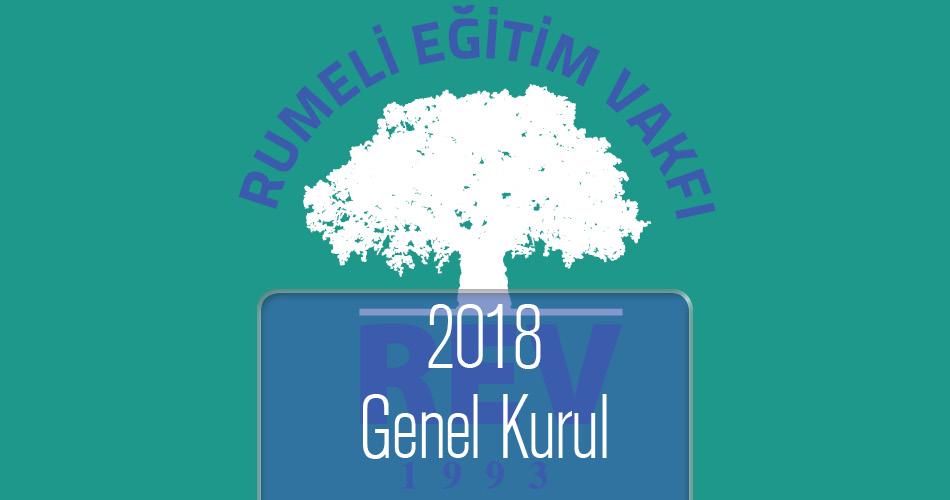 2018 Genel Kurul